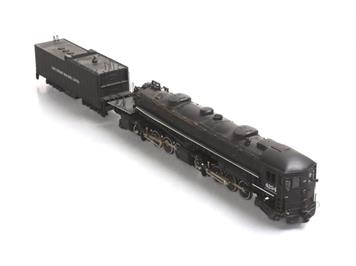 """Rivarossi 5426 4-8-8-2 Cab Forward """"S.P.L. Southern Pacific Lines 4294"""" DC HO"""
