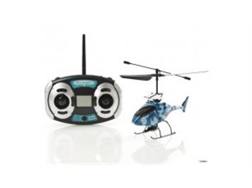 Robbe Nine Eagles 1-NE2500 Combat Twister Blue RTF 2,4 GHz