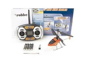 Robbe Nine Eagles 1-NE2510 Solo V1 RTF 2,4 GHz
