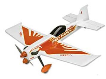 Robbe Red Hawk ARF