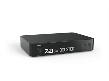 Roco 10807 Z21 Dual Booster