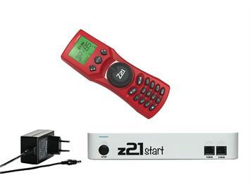 Roco 10833 Z21-Start Basic Set
