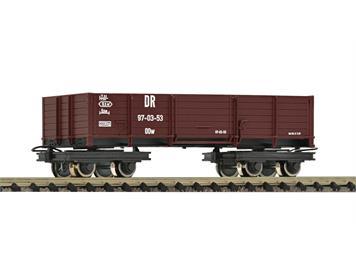 Roco 34620 offener Güterwagen 4a. DR HOe