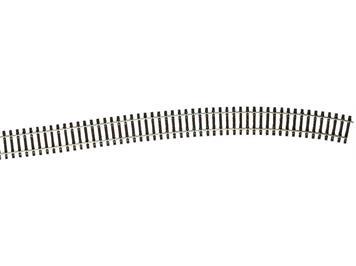 Roco 42400 Line 2,1 mm Flexgleis F4 mit Holzschwellen. Länge 920 mm, H0