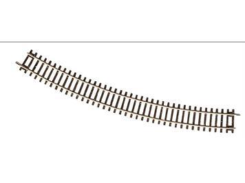 Roco 42425 Line 2,1 mm Bogen R5, r 542,8 mm 30°, H0