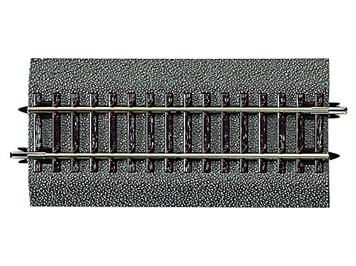 Roco 42512 Gerade G1/2 115mm (Gummibettung)