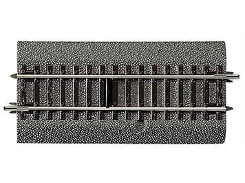 Roco 42518 Schaltgleis G1/2 (Gummibettung), H0