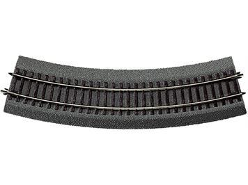 Roco 42523 Radius R3 419.6 mm (Gummibettung)