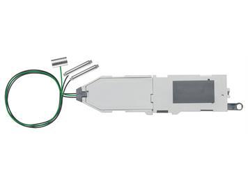 Roco 42624 Digital-Weichendecoder zu Roco-Line mit Bettung