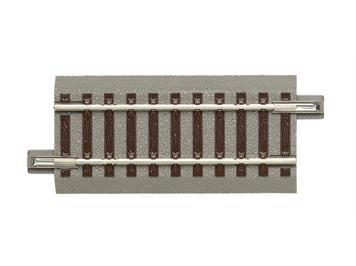 Roco 61112 Gerades Gleis G76,5, H0