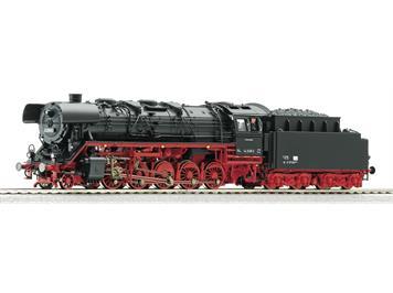 "Roco 62322 Dampflokomotive BR 44 ""Kohle"", DC, digital DCC mit Sound, H0 (1:87)"