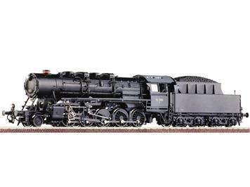 Roco 63252 Dampflokomotive Litra N der DSB N Nr. 202