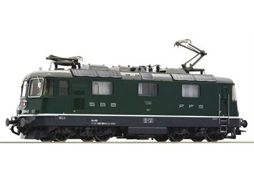 Roco 71404 Elektrolokomotive Re 430 364-0 grün SBB DCC/Sound