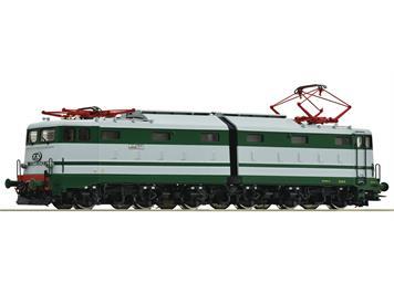 Roco 73165 E-Lok E.646.043 der Italienischen Staatsbahnen FS, DC, DCC mit Sound, H0