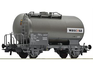 """Roco 76509 SBB Kesselwagen """"WASCOSA"""", H0 (1:87)"""