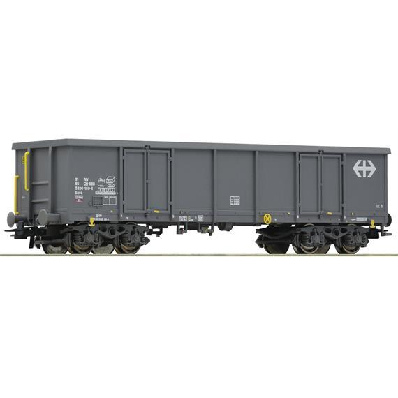 Roco 76739 SBB offener Güterwagen, Gattung Eaos, H0