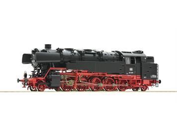 Roco 78273 Dampflok BR 85 009 DB, AC digital mit Sound, H0