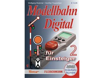 Roco 81396 Handbuch Digital für Einsteiger, Band 2