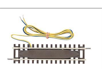 Roco Line 42421 Anschlussgleis G1/2 mit Entstör.