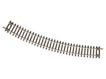 Roco Line 42424 Gebogenes Gleis R4, 30°, H0