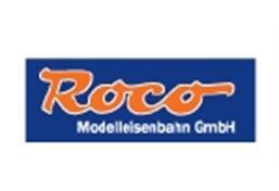 Roco-Line mit Bettung