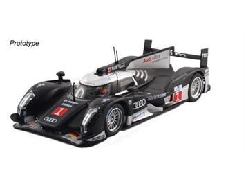 "Scaletrix CA24b Audi R18 TDI No. 1 ""Le Mans 2011, Bernhard, Dumas, Rockenfeller"""