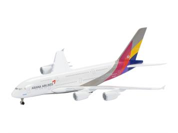 Schuco 403551676 ASIANA Airlines, A380-800 1:600