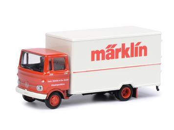 """Schuco 452630100 MB LP 608 """"Märklin"""" HO"""