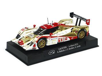 "Slot.it CA22b Lola LMP No. 13 ""Le Mans 2010"""