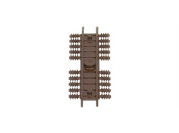 Sommerfeld 505 Isolator NL braun (Btl. à 20 Stk.)