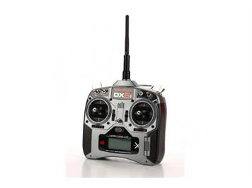 Spektrum SPM66102 RC Anlage Air DX6i 6CH DSMX Mode 2