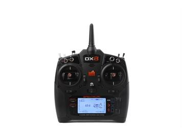 Spektrum SPM8000 RC-Anlage AIR DX8 8CH DSMX Mode 2
