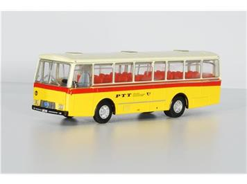 "Swiss 002604 Line Collection 002604 Saurer Omnibus 3DUK ""PTT"" HO"
