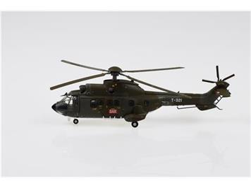"""Swiss Line Collection 001502 Cougar AS532 """"SAR"""" 1:72"""