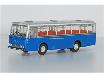 Swiss Line Collection 002605 FBW Omnibus 50U-55L Verkehrsbetriebe Zürich Oberland HO