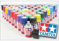 Tamiya Color Spray