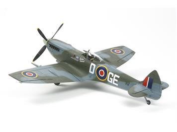 Tamiya Supermarine Spitfire Mk. XVIe 1:32