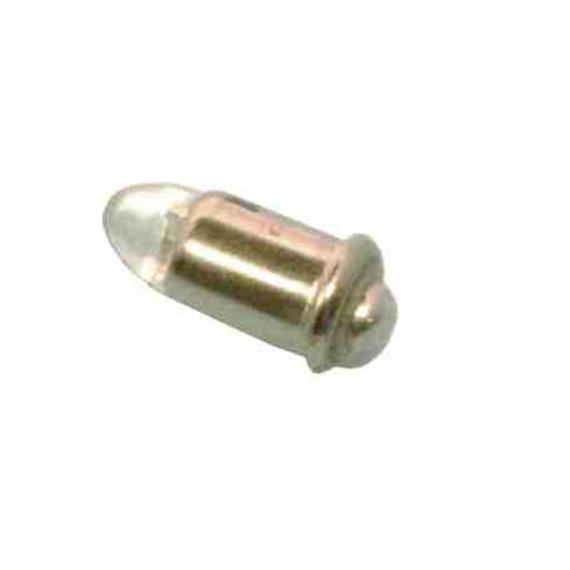 Tams 81-40521-02-H LED Leuchte 4mm warmweiss mit Stecksockel MS4 für 16 - 22V (2)
