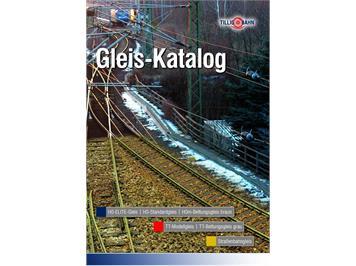 Tillig 09588 Gleiskatalog HO & TT & HOm