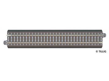Tillig 83701 Gerades Gleis 166 mm