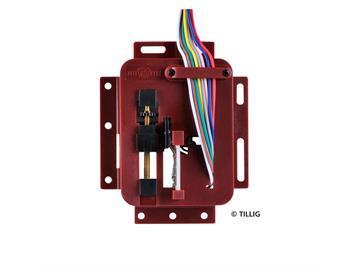 Tillig 86112 Motorischer Unterflur-Weichenantrieb
