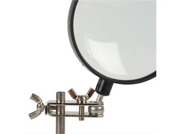 Tischhalterung für Lupenleuchte mit Gelenkarm (120153)
