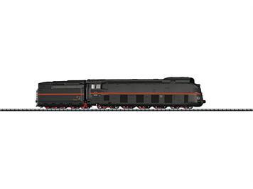 TRIX 22189 Stromliniendampflok BR 05 DRG DCC/Sound