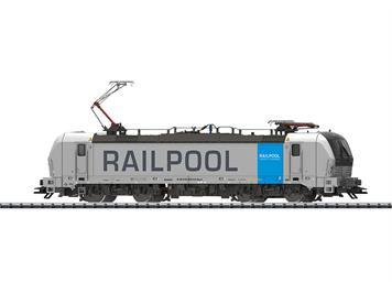 "TRIX 22194 Elektrolok BR 193 ""Railpool"" DC"