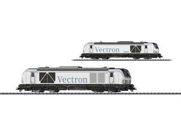 TRIX 22281 Diesellok BR 247 Siemens Vectron DE