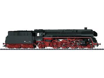 TRIX 22906 Schnellzug-Dampflokomotive BR 01.5 DR/DDR DCC/Sound