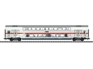 TRIX 23249 IC2-Doppelstockwagen 2. Klasse DB AG