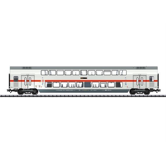 TRIX 23251 IC2-Doppelstockwagen 2. Klasse DB AG