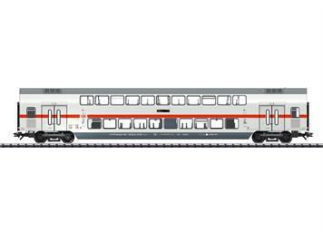 TRIX 23252 IC2-Doppelstockwagen 2. Klasse DB AG