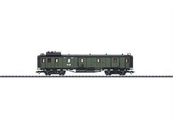TRIX 23469 Schnellzuggepäckwagen K.Bay.Sts.B.